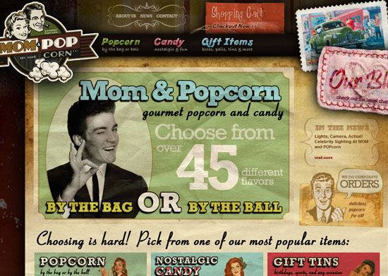Best vintage websites 2