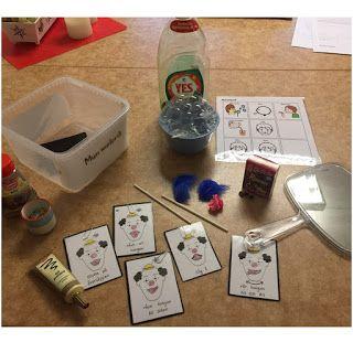 En blogg om specialpedagogik i förskolan, hur vi kan skapa en förskola för ALLA.