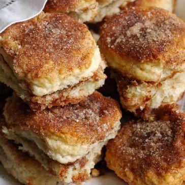 Callie's Biscuits in Charleston -- Cinnamon Biscuits - 2 dozen