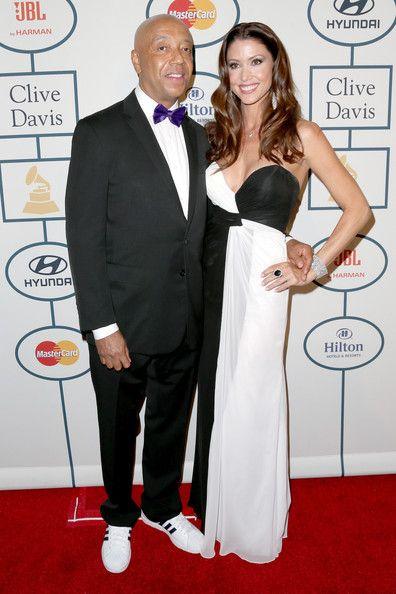 (Virgo+Libra) Shannon Elizabeth (september 7) + Russell Simmons (October 4)