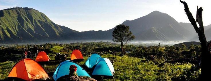 Lombok Soft Trekking Package