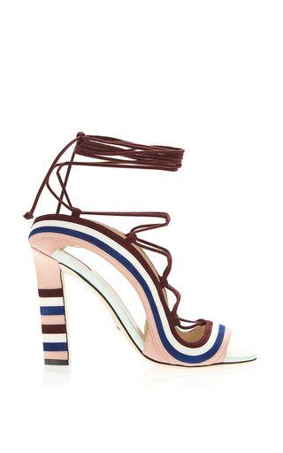 Chaussures - Sandales Post Orteils Paula Cademartori 0Z5FKxnu