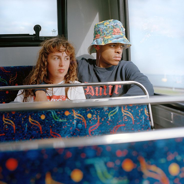 Daragh Soden's thoughtful portraits of young Dubliners.
