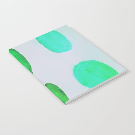 Color Test II Notebook