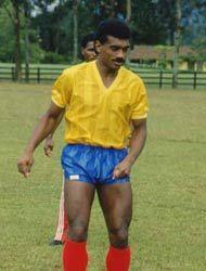 Arnoldo Iguarán: jugador histórico de la selección Colombia nacido en Riohacha (La Guajira)
