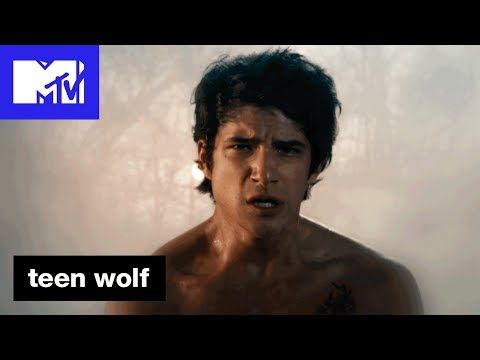 The Final Season Of Teen Wolf Is Returning Sooner Than You Think - MTV