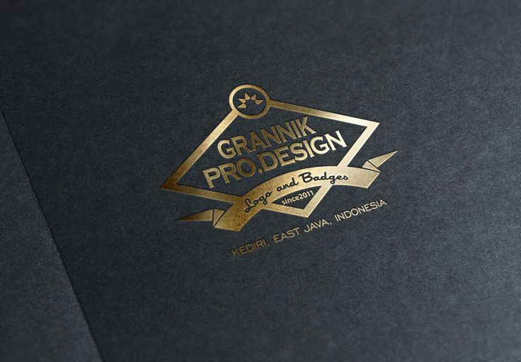 egaevans: create your name,logo, or your text into 3D Gold Stamping Mock Up design for $5, on fiverr.com