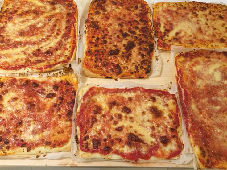 Pizza ❤️❤️❤️❤️