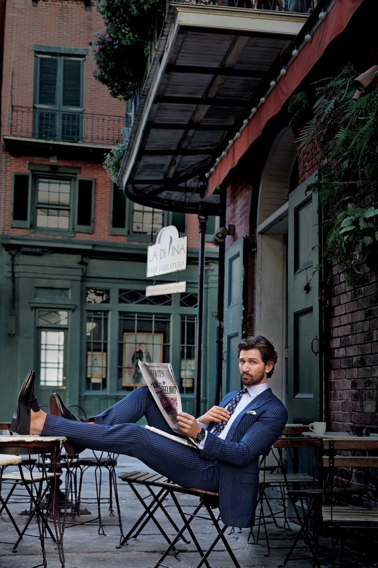 The Men's Shoes You Need Right Now—and 30 Ways to Wear Them Photos | GQ