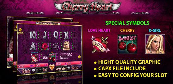 Cherry slots casino