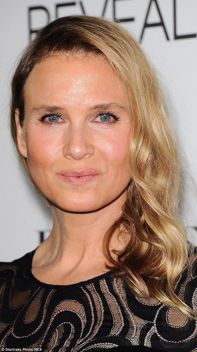 ❥ Would the real Renee Zellweger please stand up... I think this woman had surgery. She doesn't even look like herself anymore. Unless someone else is inhabiting her body... 0.o