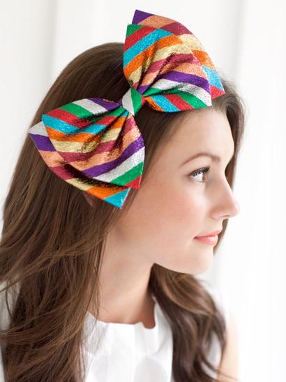 14 besten bow and band hair Bilder auf Pinterest | Häkeln ...