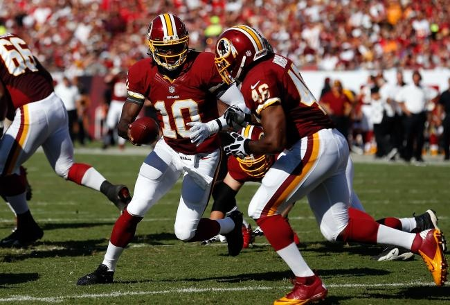 Billy Cundiff connected on a 41-yard field goal in the closing seconds of the fourth quarter to lift the Washington Redskins over the Tampa Bay Buccaneers, 24-22, on Sunday.