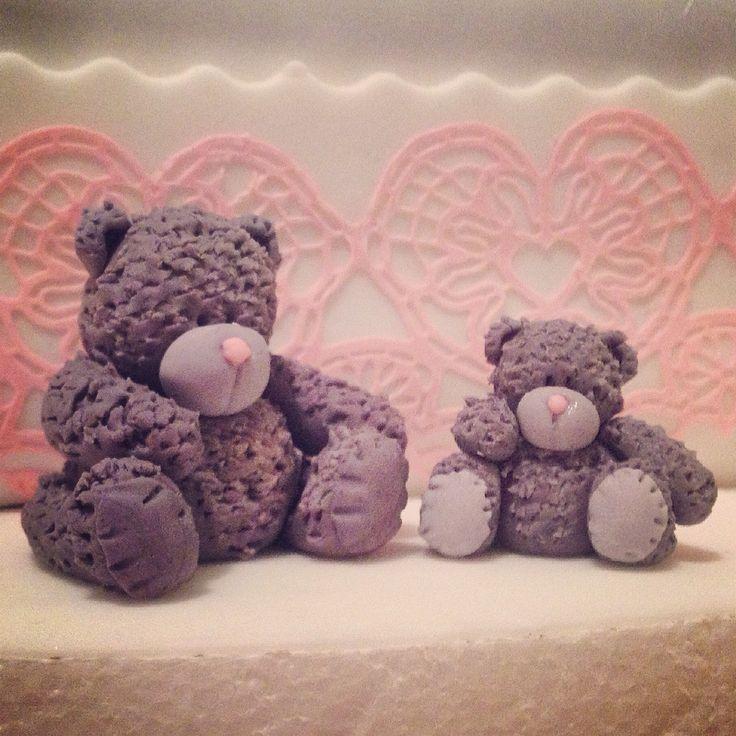 Sugar bears MeToYou style