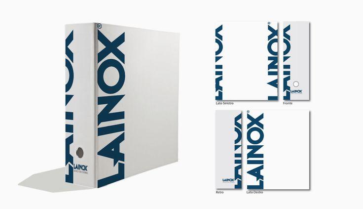 LAINOX - ALI GROUP: BRANDING ACTIVITIES