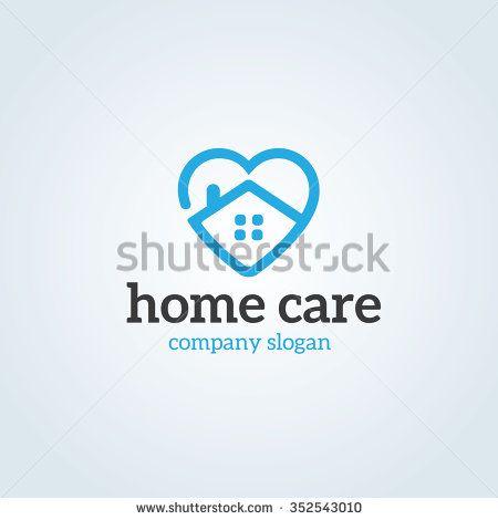 House Logo Stock Vektorképek és Vektor Clip Art   Shutterstock