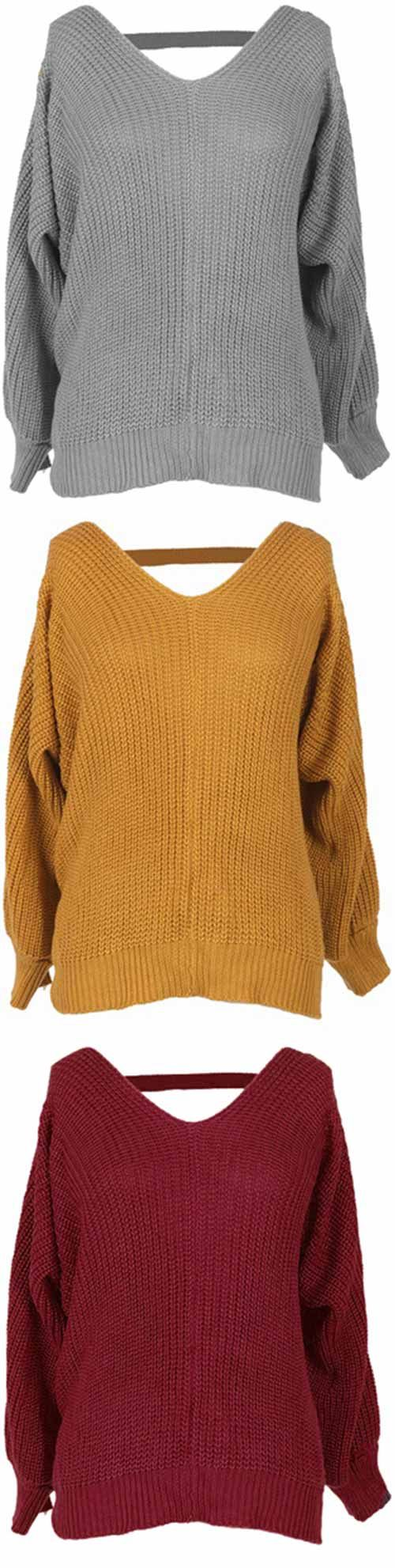 We have found the perfect slouchy sweater! Own it, $23.99! Any day you can wear it with lovely skirt and still be adorable in public is a great day!