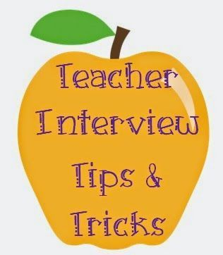 Classroom Compulsion: Teacher Interview Tips & Tricks