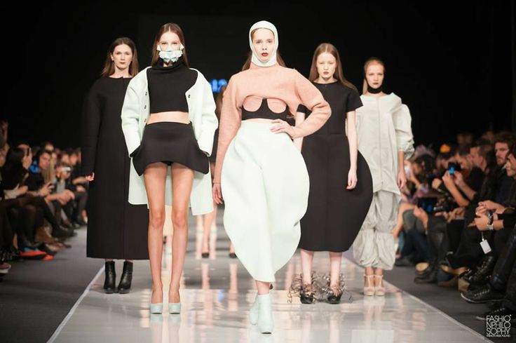 Fashion Week Poland 2013