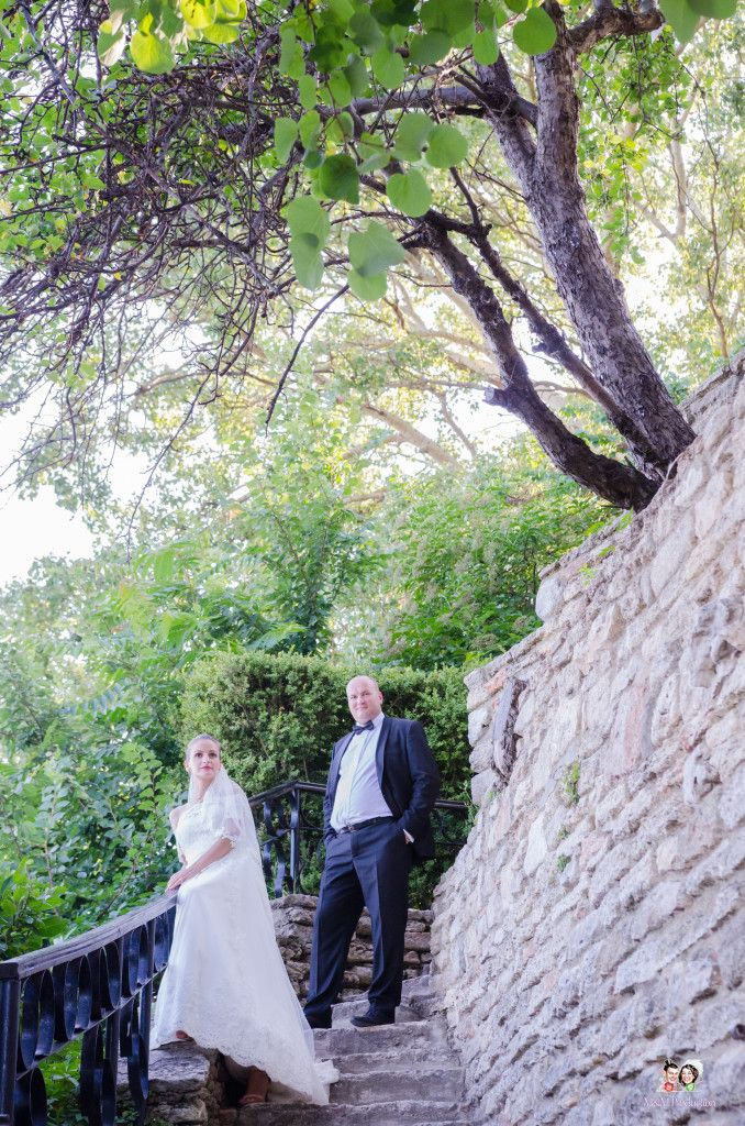 Magda&Mihai – Trash the dress Balchik