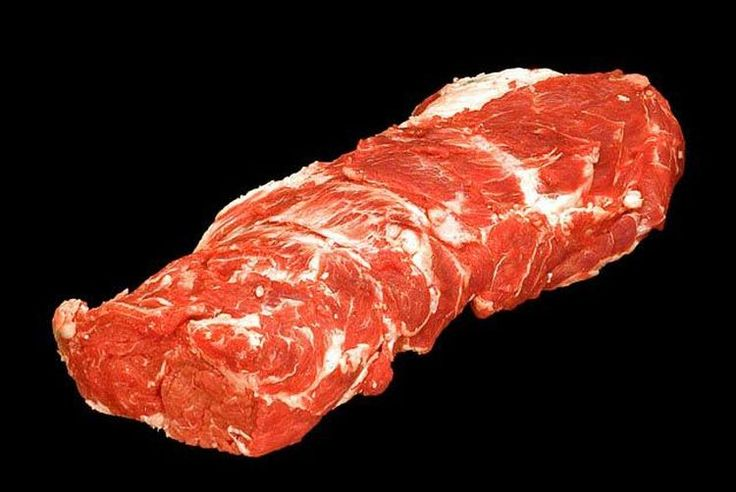 Know Your Steaks: Beef Chuck Eye and Chuck Underblade