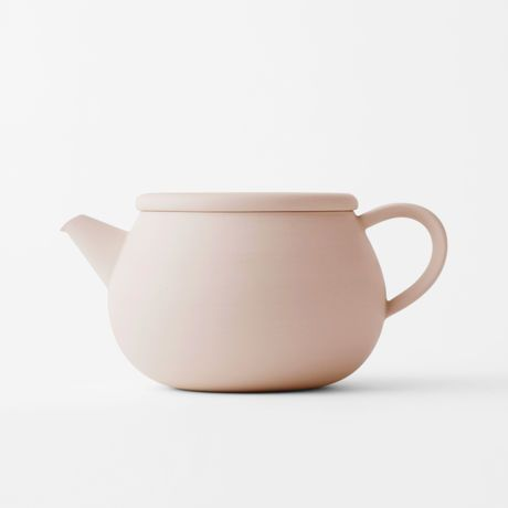 POT S PINK (Full pink tea set pleaaaase)