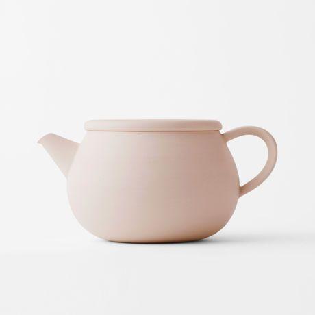 thecatspyjamasclub / pots in pink