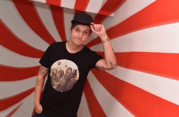 LeFloid   Das glauben Leute im Ausland, was deutsche YouTube-Stars wirklich machen