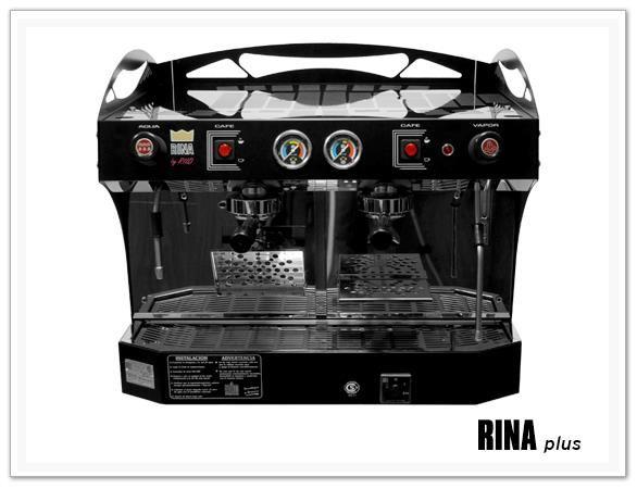 #RiloExpress Modelo Rina Plus. Operación a botonera.