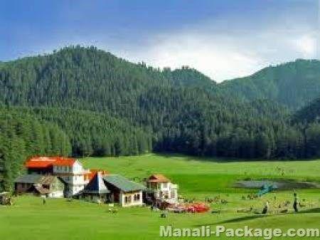 Enjoy Shimla Manali Dharamshala Dalhousie