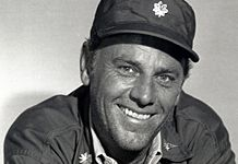 Edgar McLean Stevenson, Jr. (November 14, 1927 – February 15, 1996), better known as McLean Stevenson,