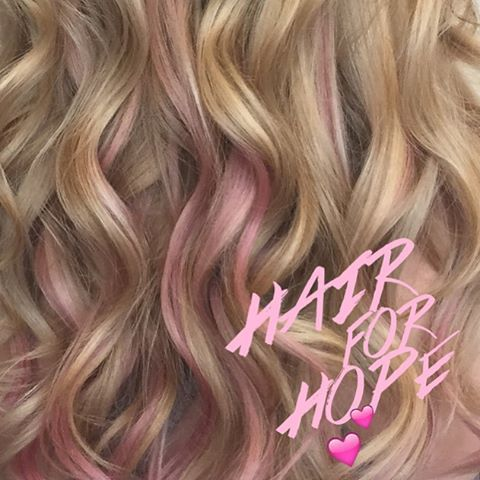 1000+ ideas about Pink Hair Extensions on Pinterest | Wavy ...