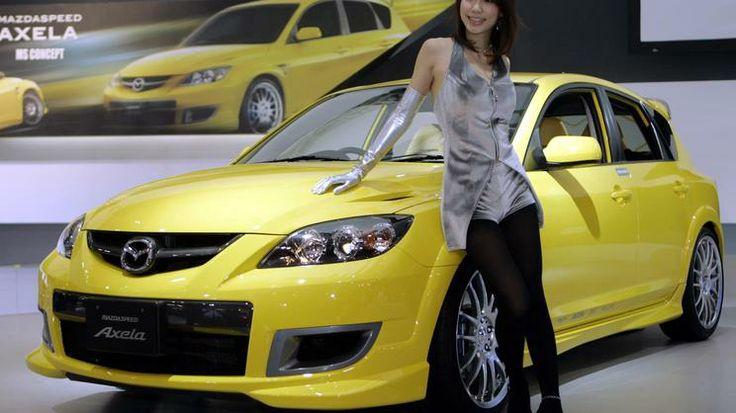 KompaktklasseAuch bei den kompakten Gebrauchten mit 50.000 bis 100.000 Kilometern kann Mazda überzeugen. Der Mazda 3 (2009) schneidet allerd...
