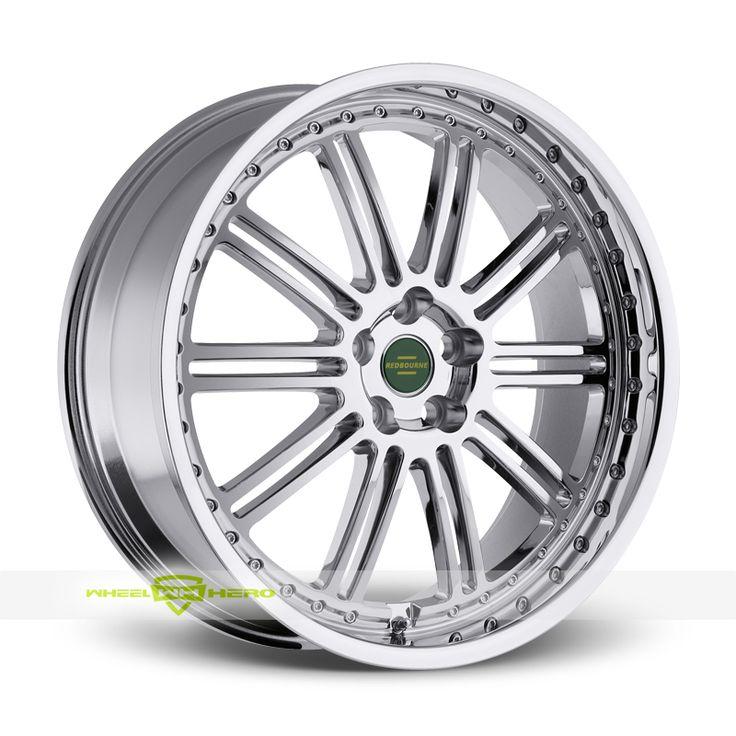 Redbourne Marque Chrome Wheels Available here: http://www.wheelhero.com/topics/Chrome-Rims-For-Sale
