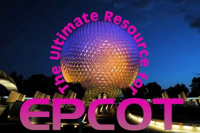 Guide to all Epcot attractions