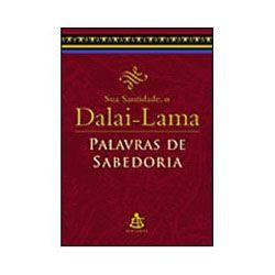 Palavras De Sabedoria - Dalai-Lama