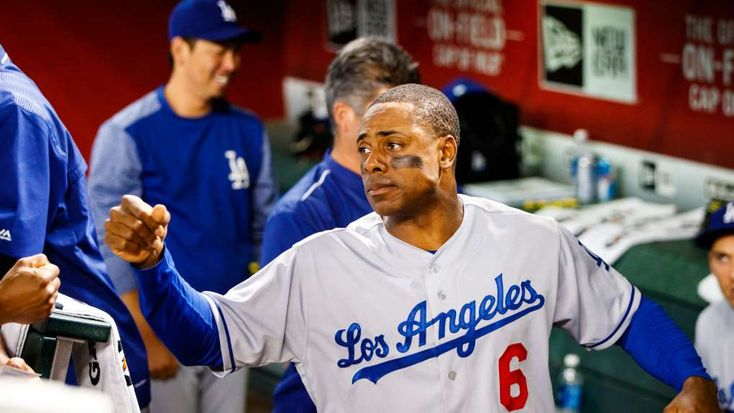 Curtis Granderson reportedly agrees to deal with Blue Jays - January 15, 2018.  Curtis Granderson is heading to Canada.