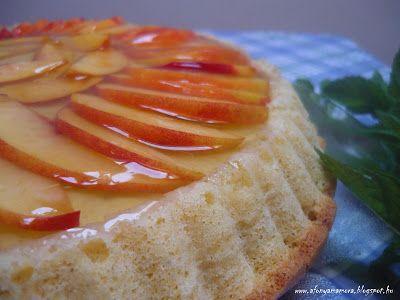 Az áfonya mámora: Retro gyümölcstorta