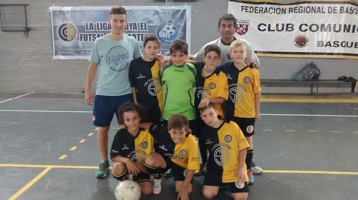 Futsal Club Comunicaciones