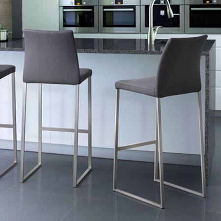 Curvo Bar Stool | Trica Furniture | King Dinettes