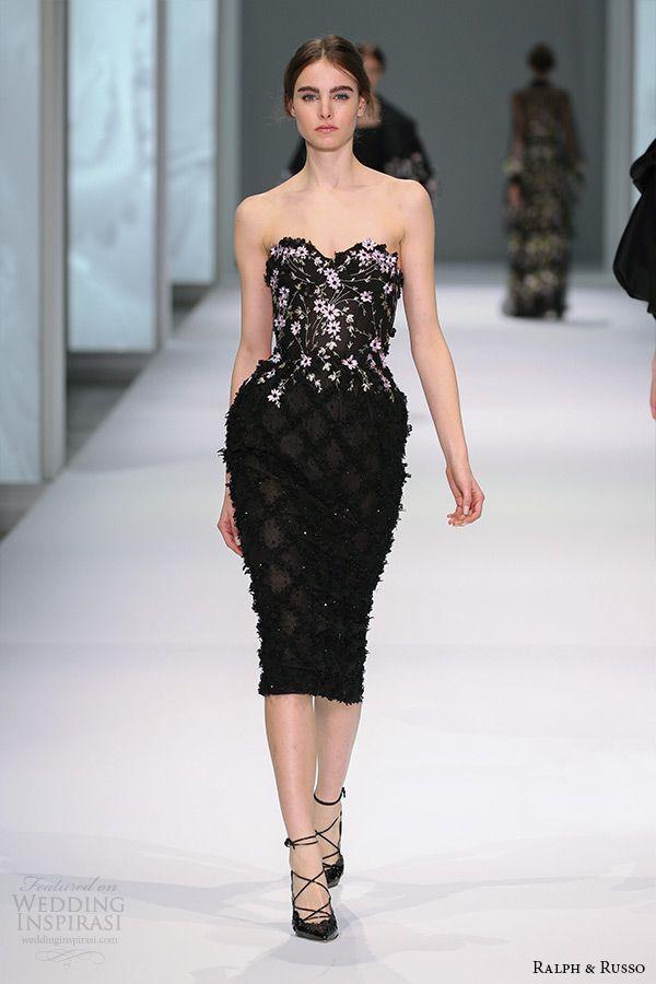 Ralph & Russo Spring 2015 Couture Collection | Wedding Inspirasi