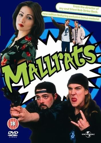 Mallrats Brodie + T.S.