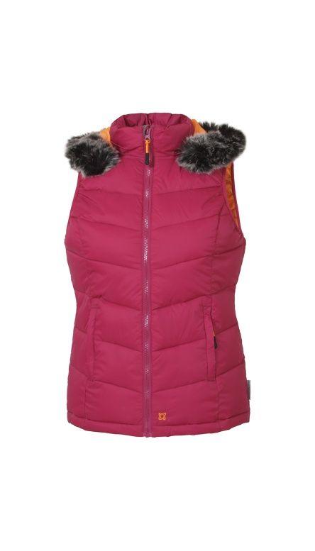 Como - Women's Jacket - Gondwana