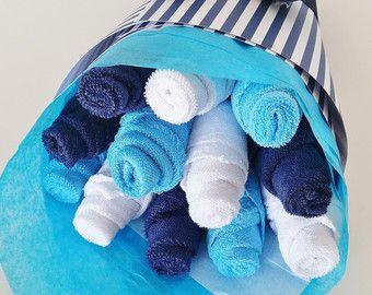 Lollipop de gant de toilette bébé Baby par LilLoveBugsCreations