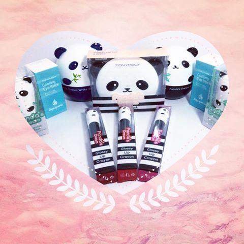 Nuevos Productos #PandasDream de #TonyMoly en #CherryBeauty México!