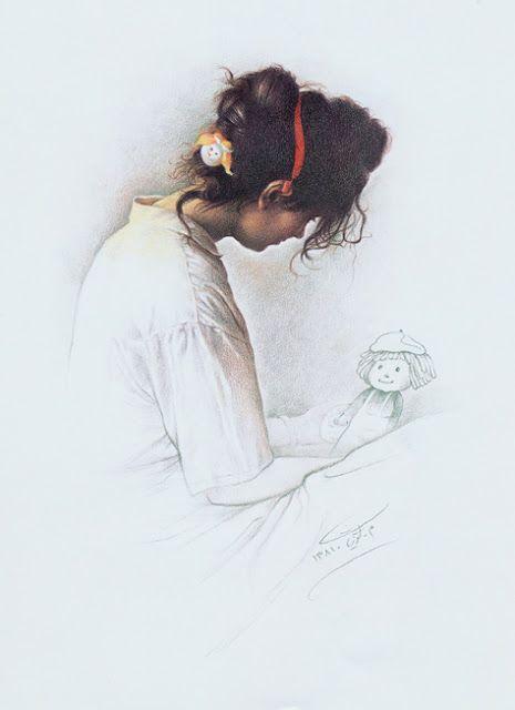 Κορίτσι με την κούκλα. (2002)