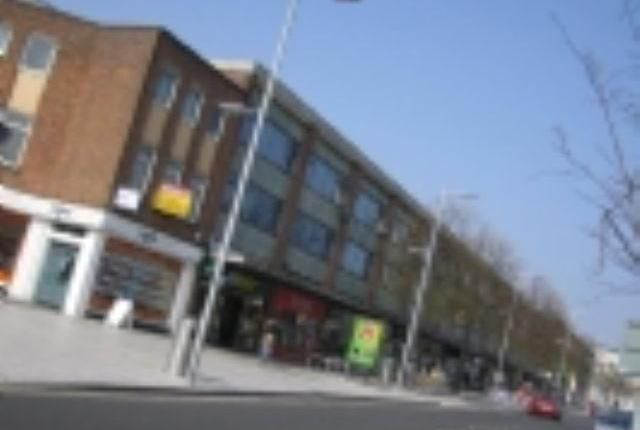 2 bed flat to rent in London Road, City Centre, Southampton SO15 - £750 pcm