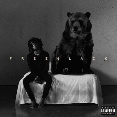 RT @6LACK_: Sometimes a change in your environment is what you need to see your life get better.