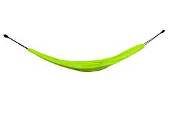 Nylon Fluo with Black ropes