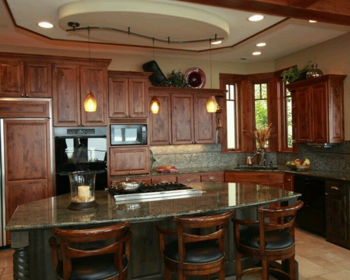 Nice kitchen for Nice kitchen designs